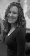 Christi Gerstle - Christina Gerstle - NovelConclusions.com