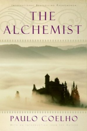 The Alchemist - Novel Conclusions - writing blog
