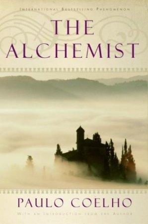 The Alchemist - Novel Conclusions - writing blog