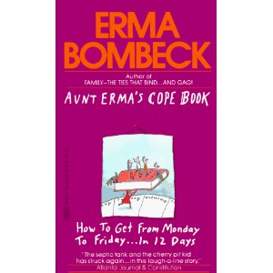 Erma Bombeck - Novel Conclusions - Christi Gerstle - equal rights act