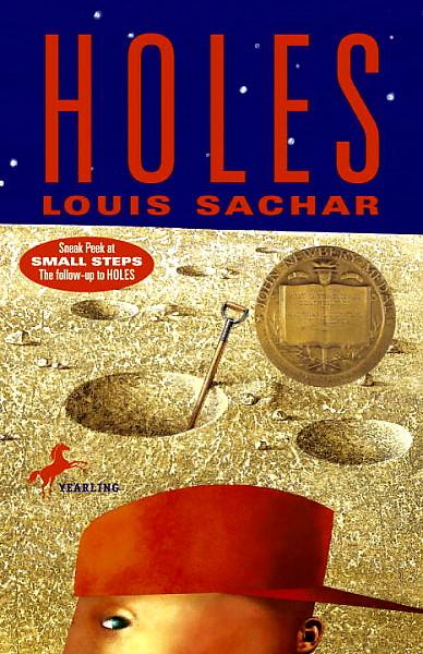 holes themes Summary and reviews of holes by louis sachar, plus links to a book excerpt from holes and author biography of louis sachar.