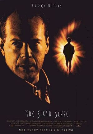 The Sixth Sense - Unreliable Narrator - Novel Conclusions - literary blog - writing tips