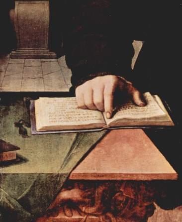 Books - Teach for America - Writing - Novel Conclusions writing blog