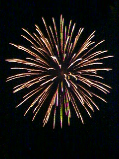 Fireworks - New Year - Top Blog Posts of 2013 - Novel Conclusions Literary Blog - Writing Blog