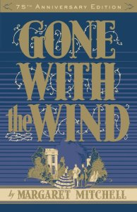 Gone with the Wind - Novel Conclusions Blog - Writing Blog - Writing Tips
